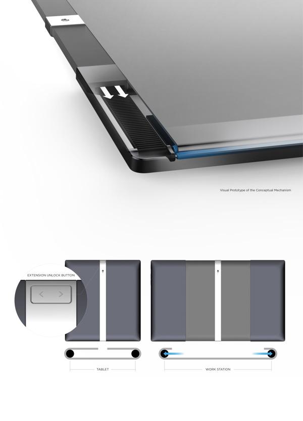 Yanko design modern industrial design autos weblog for Industrial design news