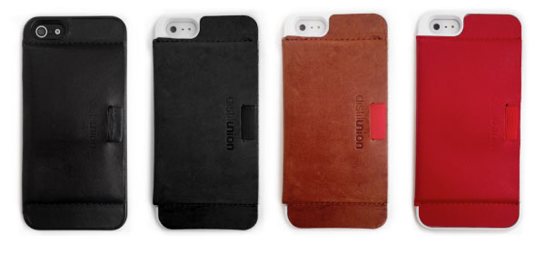 Distil Union's Wally Case Review