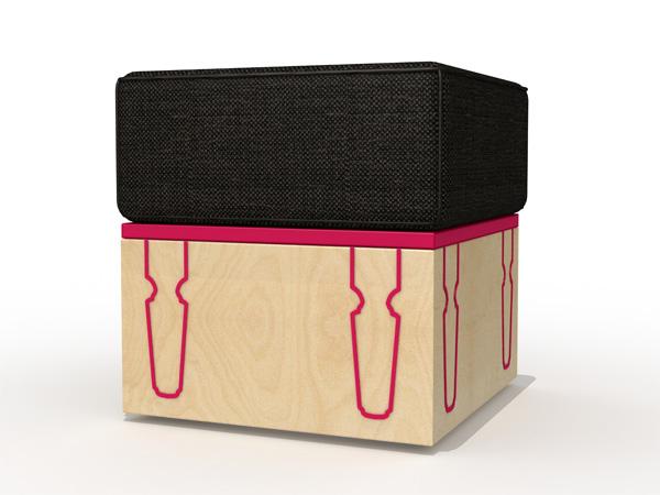 Catch Snazzy Korean Designs @ 100% Design London 2013 - image korea_design13 on http://bestdesignews.com