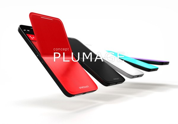 Plumage Concept Windows Phone by Jet Ong