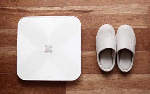 Latin - Weighing Machine by Fani Meng