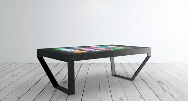 TableConnect - iPhone/iPad Table