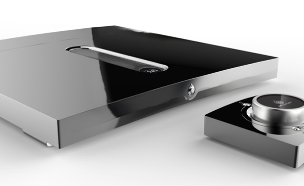 The New Line of Devialet Amplifers