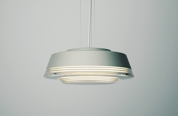 Faro - Pendant Lamp Collection by Marc Graells