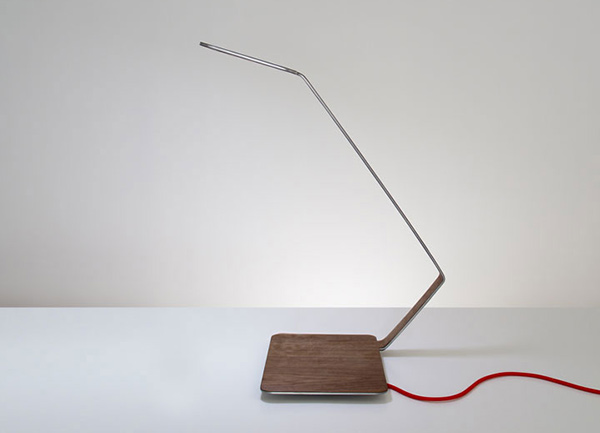 Lanx - Lamp by Alessandro Marelli