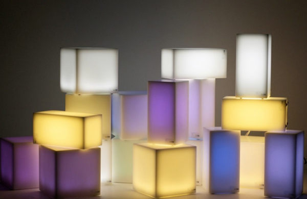 Ledo - Interactive Lighting