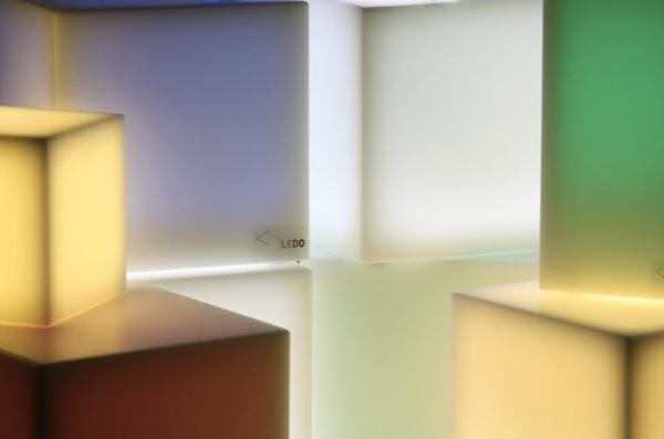 Designer: Ledo Light