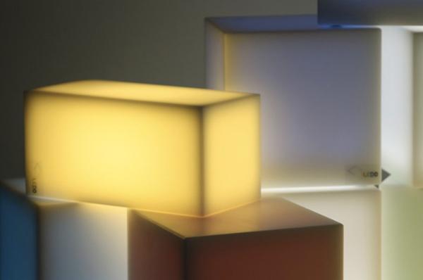 Share & Touch Me Light | Yanko Design azcodes.com