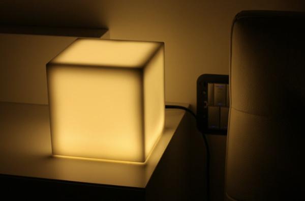 Awesome Designer: Ledo Light Home Design Ideas