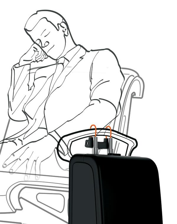 Luggage Paranoia