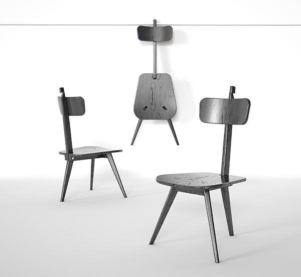 3D to 2D Seating in Seconds