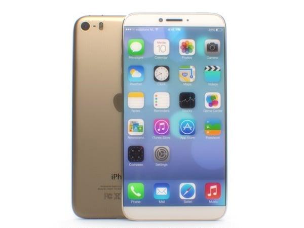The iPhone 6 – Ahhhh!