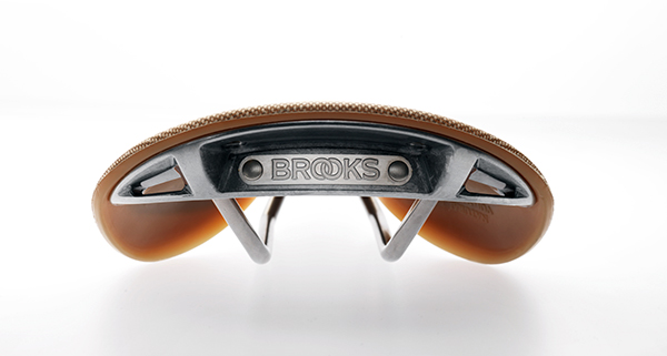 Cambium C17 - Bicycle Seat by IDEO for Brooks