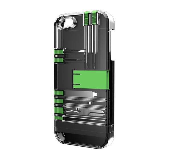 Go Go Gadget Iphone Case Yanko Design