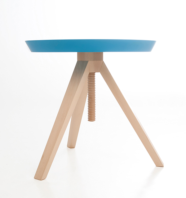 Giros - Table by Cristian Reyes