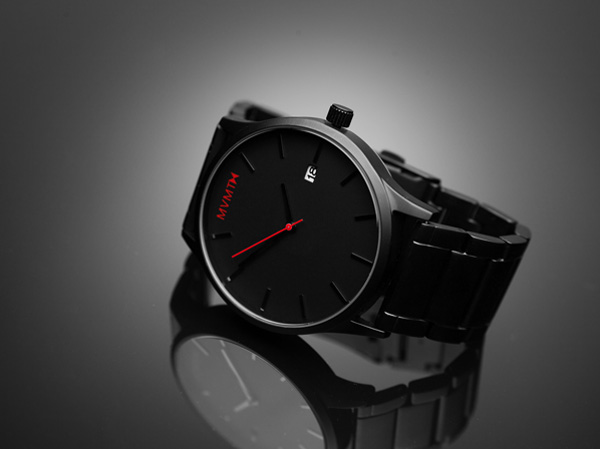 The story of mvmt watches yanko design for Wacthes mvmt
