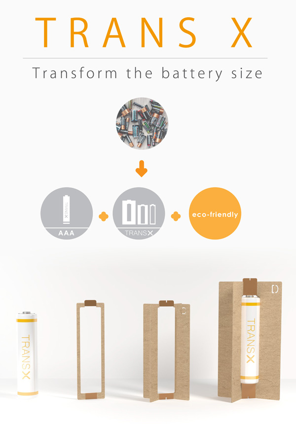 Battery Expansion