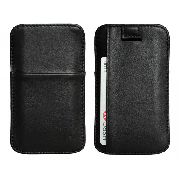 Vaultskin Windsor Wallet Sleeve for iPhone 5/5S