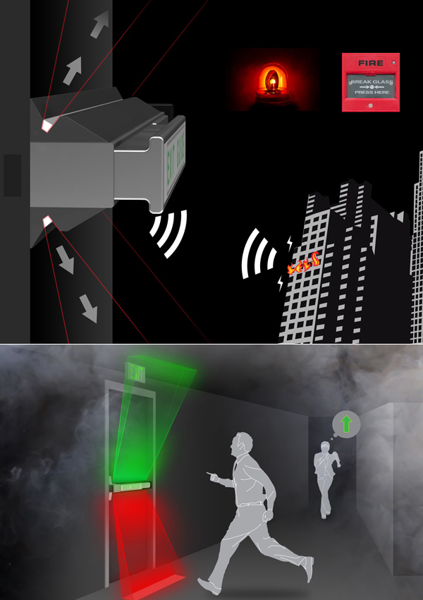 Right Direction  Yanko Design