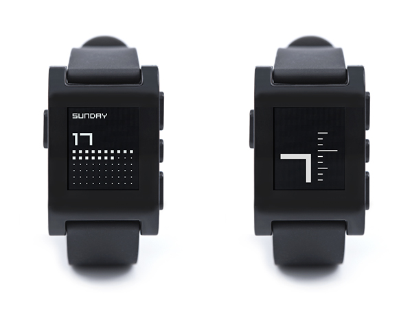 TTMM Pebble Watchfaces by Albert Salamon