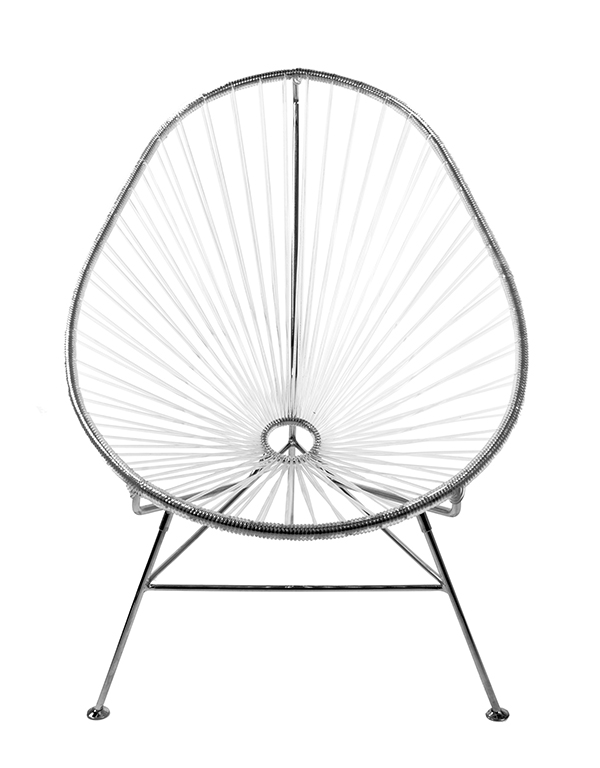Acapulco Chair - 60th Anniversary Edition by The Common Project