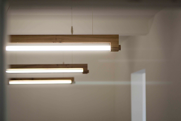 Ninebyfour - Lighting by Waarmakers
