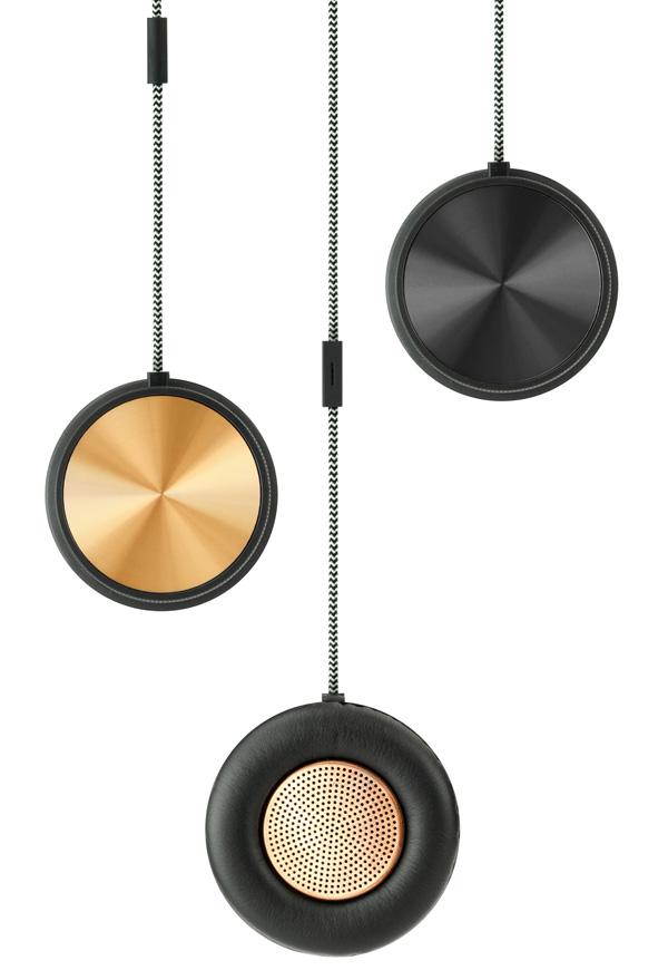 Single Speaker Asset