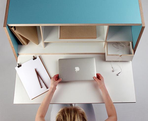 Modern Multifunctional Desk
