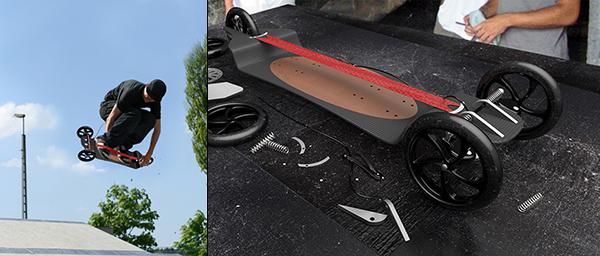 HOSPITALITY DESK Board - Black Edition - image  on http://bestdesignews.com