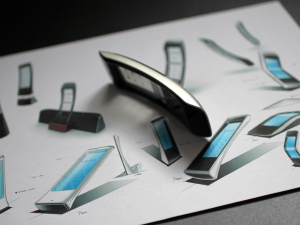 Conference Calling in style - image  on http://bestdesignews.com