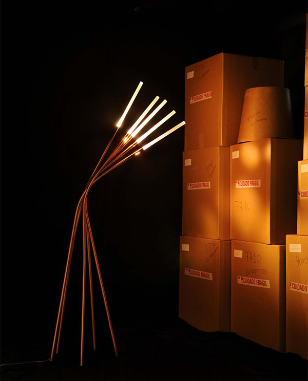 Herba - Lighting by Atelier Marko Brajovic