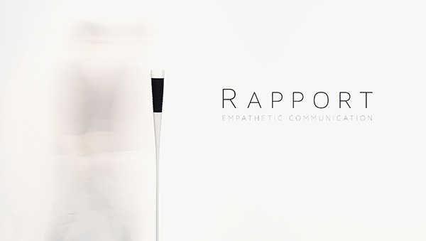 Rapport by Joe Smith, Yeawon Choi, Yifei Chai, Yuchang Chow