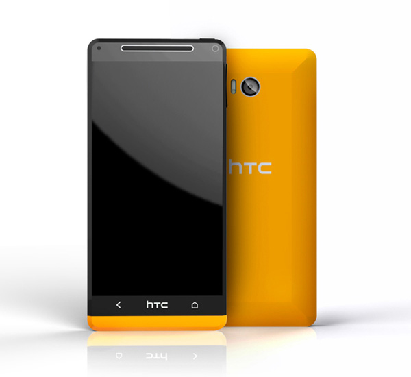 HTC Six – Concept Phone by Giorgi Tedoradze