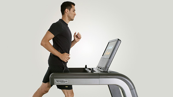 Unity for Technogym by Studio Visuale