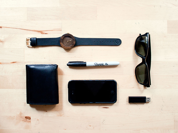 The Carpenter Collection by Analog Watch Co.