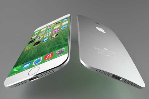 The IPhone Saga More Real Estate