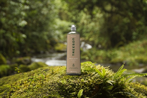 The Most Eco-Friendly Bottled Water