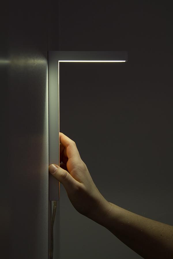 Fling - Lamp by Kristina Källström-Gernes