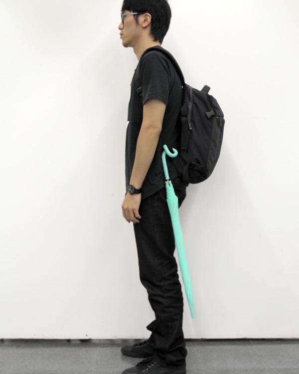 Flexibler – Umbrella Concept by Liang-Hock Poh & Ming-Hung Lin