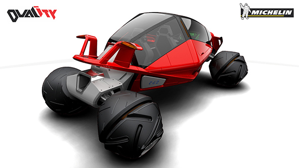 The Ultimate Off-Road Racer - image  on http://bestdesignews.com