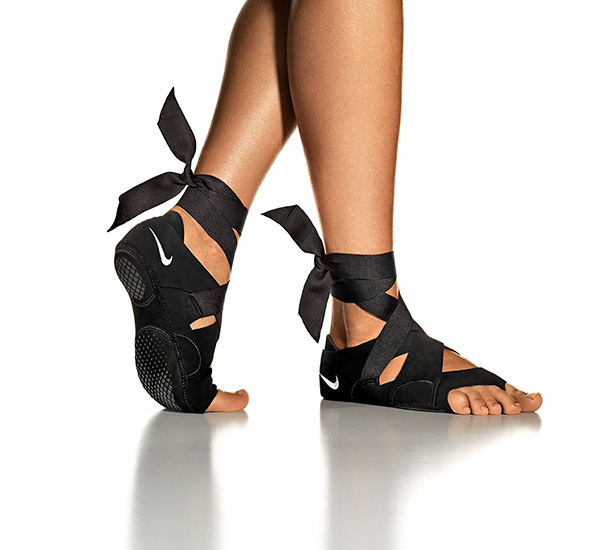 Nike Studio Wrap - Studio Workout Shoe by Nike