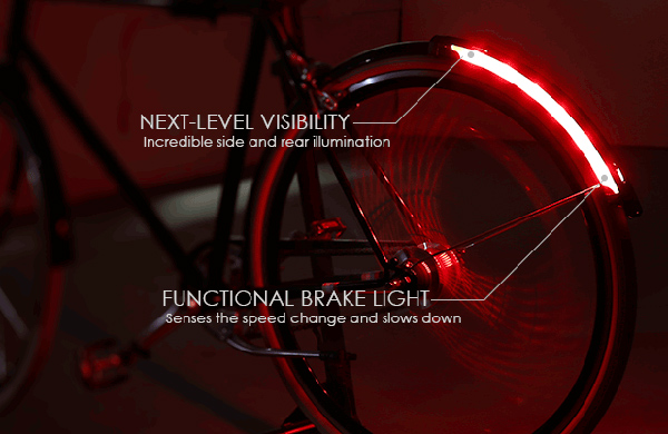 Bicycle Lights of the Near Future - image arc_03 on http://bestdesignews.com