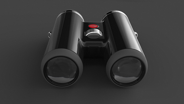 Leica Telescope H1 by Sasoham Studio