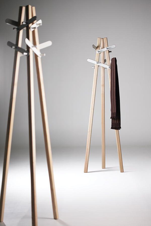Coat Rack Yanko Design Page - Designer coat rack