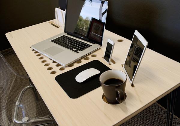 A Desk Jobs' Would Approve Of - image slatepro_02 on http://bestdesignews.com