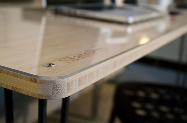 A Desk Jobs' Would Approve Of - image slatepro_03 on http://bestdesignews.com