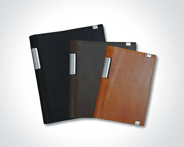 Note:Wallet by Bfofo Designs Inc.