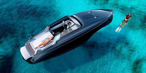 Drop-Top Yacht - image reversys_02 on http://bestdesignews.com