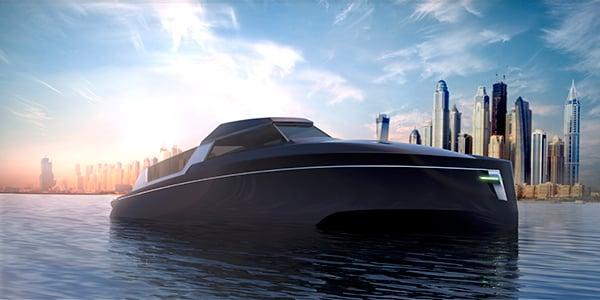Drop-Top Yacht - image reversys_04 on http://bestdesignews.com