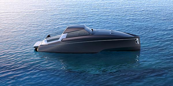 Drop-Top Yacht - image reversys_07 on http://bestdesignews.com